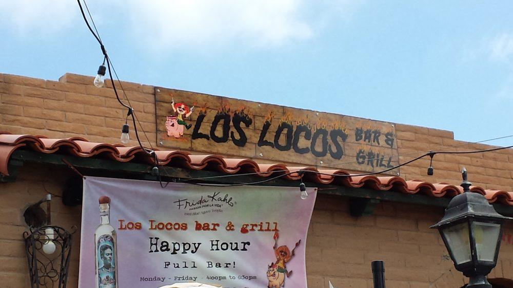 Los Locos Bar & Grill in San Diego – Los Locos Bar & Grill